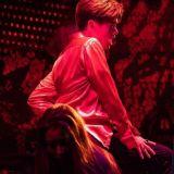 Eric Nam演唱會超精彩cover宣美《Gashina》&防彈少年團《Idol》&TWICE《Yes or Yes》
