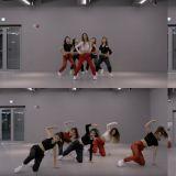 ITZY 公開〈WANNABE〉練習室影片 登《深夜正式演藝》分享有趣近況