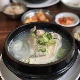 夏天都可以來一碗:推薦幾間首爾人蔘雞店!