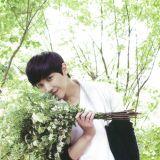 元組偶像文熙俊 曾是李準童年時想結婚的對象?