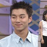 孔劉18年前上電視尋找初戀女孩!最後見到了但結果卻是......