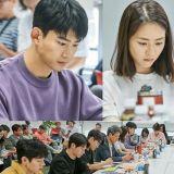 新劇《The Game:朝著0點》玉澤演、李沇熹、林周煥台詞排練照公開!