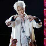 BTS防弹少年团未回归先发威!RM 预告曲〈Persona〉跃上告示牌榜