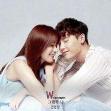 李鍾碩、韓孝周《W》OST Part.7「你和我」MV甜蜜公開