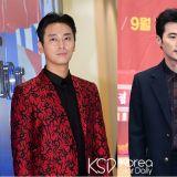 朱智勋确定出演MBC新剧《ITEM》!有望与金刚于继电影《奸臣》后二次合作