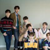 SEVENTEEN〈An Ode〉創紀錄 奪 Gaon、Hanteo Chart 等榜單月冠軍!