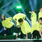 《Running Man》超強「團體群舞」終於完整公開,RM 成員們真的太帥氣了!