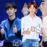 EXO首支小分隊人選確定:CHEN&伯賢&XIUMIN