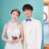 G.O❤崔藝瑟今日28日大婚!「我們一起走幸福路吧」求婚過程超甜蜜~