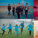BIGBANG的《MADE》全專什麼時候會發行呢?