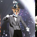 《蒙面歌王》灶上貓止步於八連勝 「這 5 個月來真的很幸福!」