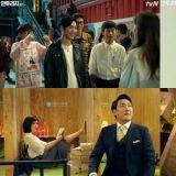 tvN新剧《Entourage》的美式拍摄风格 你还不习惯吗?