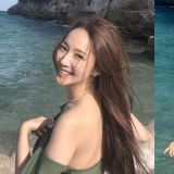 「敏西」朴敏英和Jessica一起去西班牙度假啦!連手機殼也間接放閃~