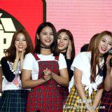 MTV最強音演唱會9月3日登場    CLC等四大美萌女團同台較勁