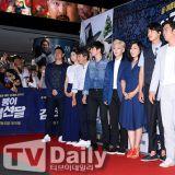 群星助陣《鳳伊金先達》VIP首映 朴寶劍、EXO等人出席