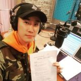 San E 接下新挑战 将成为广播节目特别 DJ