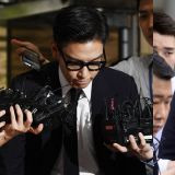 T.O.P一審判決公開! 維持檢方量刑:有期10個月緩期兩年+追繳金12000元