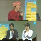 SHINee KEY大爆料 鐘鉉回歸前超執著於粉紅色