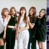 MNH 首组女团 BVNDIT 敲定出道日期 舞蹈练习影片来势汹汹!