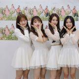 Oh My Girl 昨赶行程遇车祸 Mimi、YooA、胜熙和 Binnie 幸无大碍!