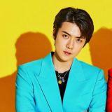 EXO世勳&燦烈小分隊EXO-SC將於7月回歸