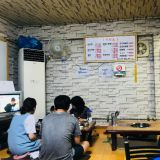 这才是真正的韩国美食:小区内的平民饭堂