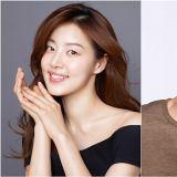 韩智慧、李尚禹确定合作出演KBS新周末剧《一起生活吧》