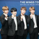 防彈少年團將發行《THE WINGS TOUR》首場公演 DVD 光看預告就想買!