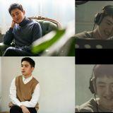 曹政奭、都暻秀为电影《哥哥》演唱片尾曲!24日公开音源、MV