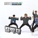 《一周偶像》GOT7挑戰新歌「兩倍速舞蹈」簡直是連滾帶爬才跳完的啊~!