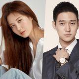 徐玄&高庚杓&金孝珍确认出演JTBC新剧《私生活》 下半年开播