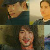 韓劇《陽光先生》第24集完結篇:他們的Ending「槍」、「光榮」、「悲傷結局」