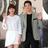 李东健&赵胤熙已完成结婚登记!两人正在等待孩子的出生!