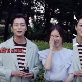 《一起吃饭吧3》花絮:尹斗俊对许久未见的徐玄振这样说…姐姐马上给他一记手刀XD