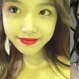 韩国网民发现「复刻版」的IU?!多角度相似度超90%啊~