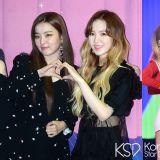 Red Velvet「94 LINE」出動!瑟琪、Wendy攜手出擊KBS 2TV節目《戰鬥旅行》