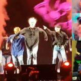 當Wanna One成員們發現了姜丹尼爾的「蒲公英頭」......