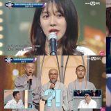 《看見你的聲音4》全新音域境界:韓國美聲和尚團&神似演員林秀晶的絕美女子高音!