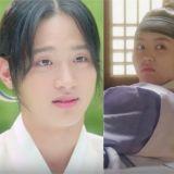 【有片】韓劇中少見的設定!金所炫「女扮男裝」、張東尹「男扮女裝」 他們還是「母女關係」?