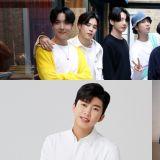 【百大歌手品牌评价】BTS防弹少年团连三度夺冠!前三名组成不变