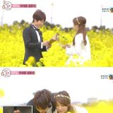 《我们结婚了》郑惠成&孔明CP济州岛举行浪漫婚礼 NCT小叔子送上祝歌