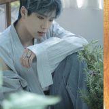 金東漢釋出新專輯亮點 親自創作全曲歌詞!