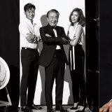 「国民爷爷」李顺载出道61周年!李瑞镇、罗䁐锡PD、申世景等人拍摄写真祝贺!