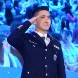 帥氣十足!Super Junior 李東海、崔始源穿警服亮相