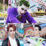 变身哈利波特&地狱使者和小丑! VAV万圣节特别版《Senorita》MV惊喜公开