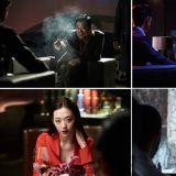 金秀賢主演電影《Real》再次公開全新劇照 華麗配角們總出動