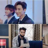 Super Junior、宇宙少女程潇、PRISTIN周洁琼、本月少女田姬振共同为品牌代言!