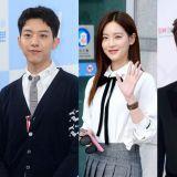 SBS新劇《我的野蠻女友》 casting完成  27日首次劇本會議