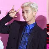BTS防弹少年团被誉为 21 世纪披头四 RM 谦虚回应:「BTS 就是韩国的 BTS」