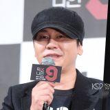 YG娛樂宣佈與勝利解約:「接受勝利的隱退要求」